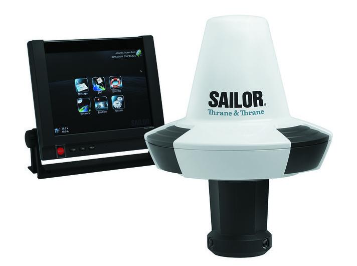 sailor 6006 message terminal manual