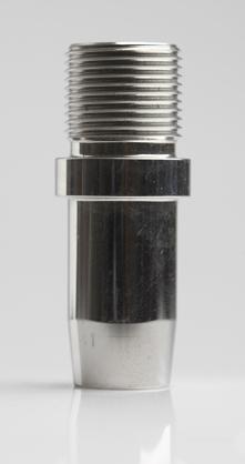 Comrod BI adapter for welded