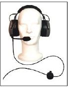 Themys standard headset SP35XX