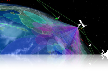 ABOUT SATELLITE NETWORKS