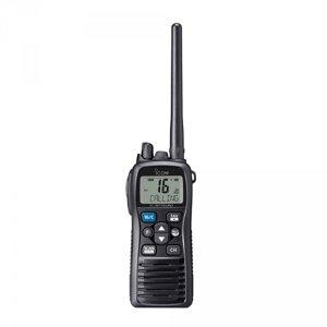 Icom IC-M73EURO PLUS Bärbar Marinradio