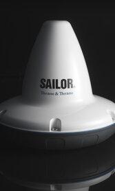 Sailor TT-3026C Transceiver