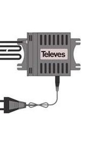 Televes Power supply 7321