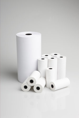 Thermo paper 112-45-12