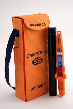 McMurdo S5 AIS SART