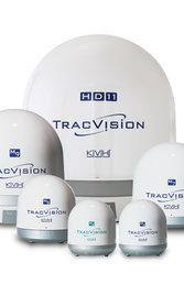 KVH TV6 Antenna dome