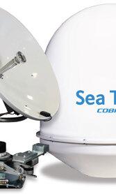 SeaTel 100 Satellit-TV HD