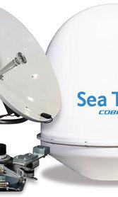 SeaTel 120 Satellite-TV HD