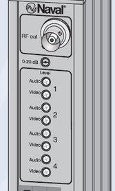 Sailor  BM 4 DSB Modulator
