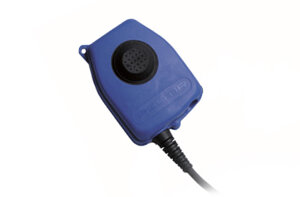 PELTOR FL5261 Interface Cable with PTT to PELTOR headsets - ATEX