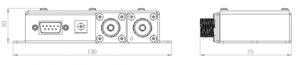 Navtex Tri-Band Power Supply - Power Supply for Navtex 3-band active antenna