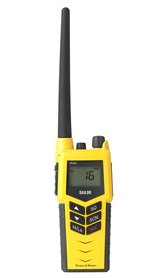 VHF SAILOR SP3520 GMDSS Portable
