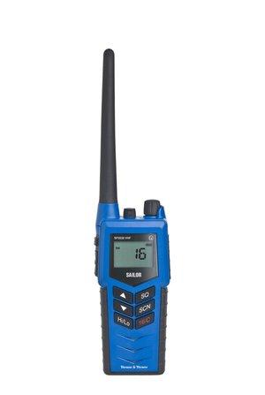 VHF SAILOR SP3530 ATEX-klassad bärbar