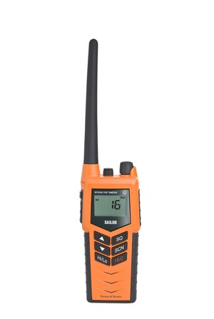 VHF SAILOR SP3540 GMDSS ATEX Portable