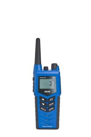 UHF SAILOR SP3560 ATEX bärbar