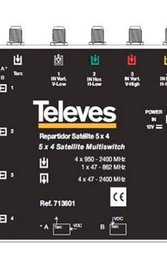 Televes Multiswitch 7136