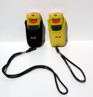 Wrist lanyard PLB210/220
