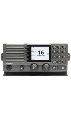 VHF SAILOR 6249 för livbåtar