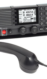 SAILOR 6320 MF/HF 250W DSC