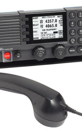 SAILOR 6350 MF/HF 500W DSC