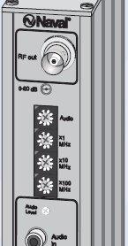 Sailor  BM 450 DSB Modulator