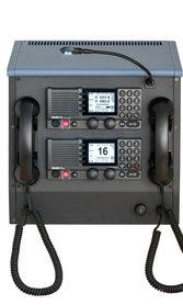 SAILOR 6331A One-Bay console