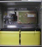 Battery backup ASE